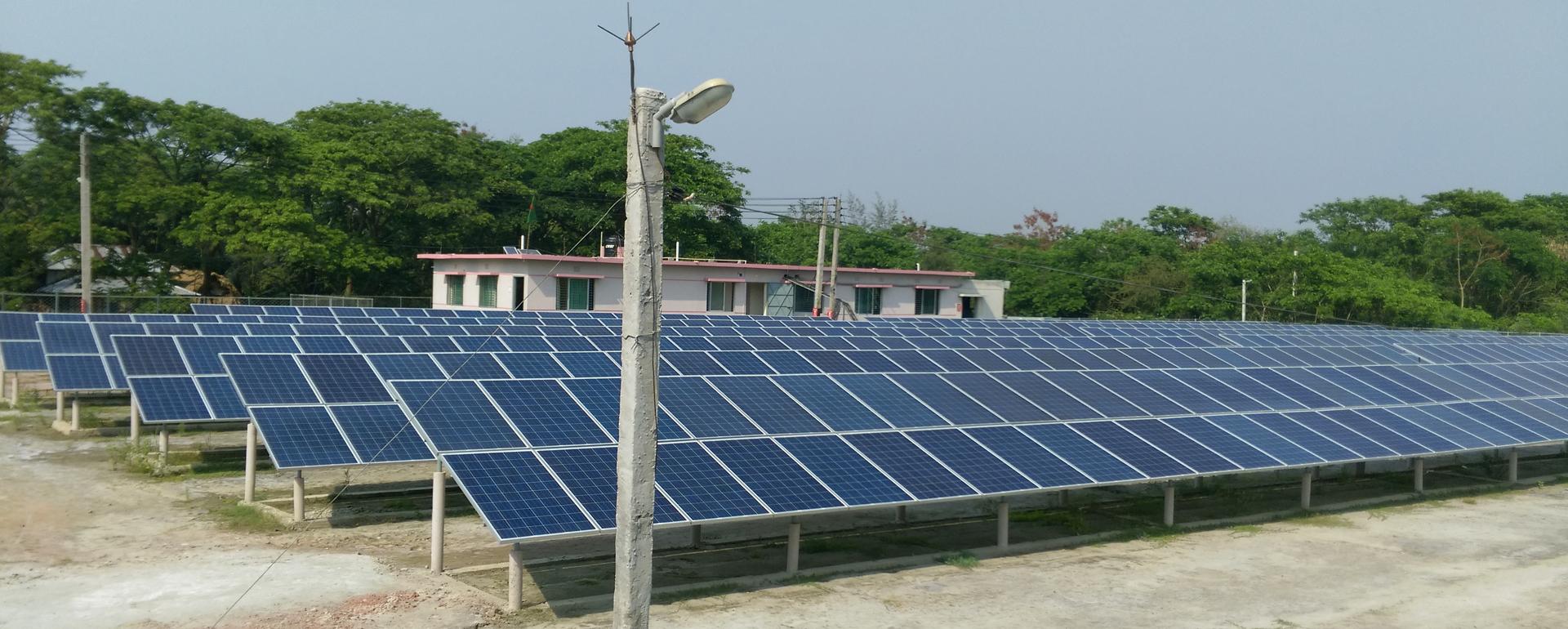 Solar Electro Bangladesh Ltd